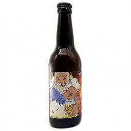 God Save the Pale Ale Brasserie du Grand ZIG